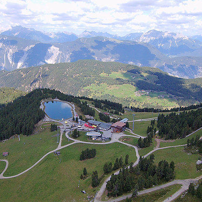 Hochötz im Tirol
