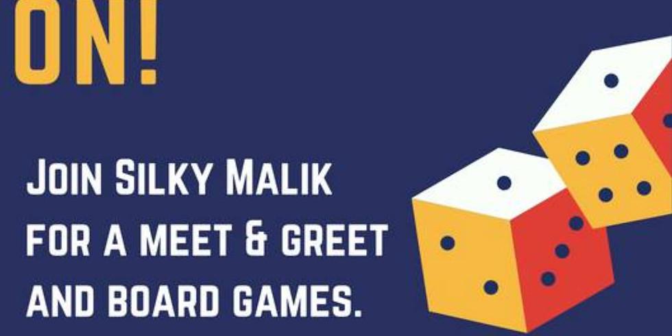 Montrose | Game Night with Silky Malik