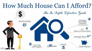 Onto the next Opportunity House Affordability