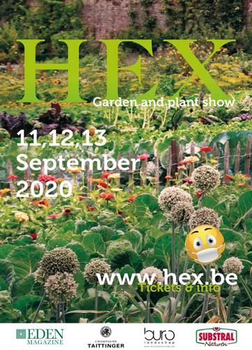 Plant Festival Hex