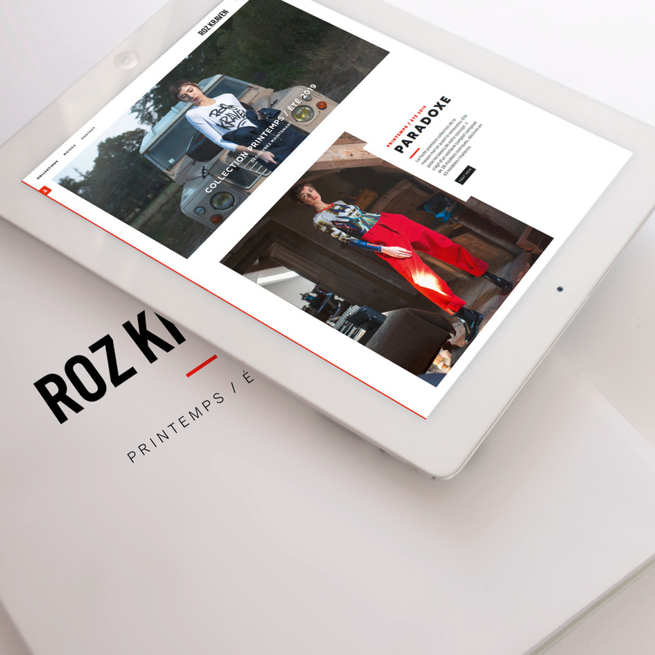 Roz Kraven