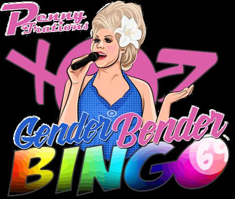 Gender Bender Bingo