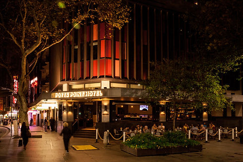 Potts Point Hotel_Kings Cross_credit_Kai
