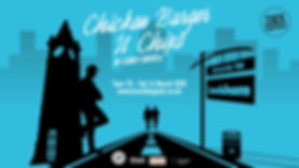 Chicken Burger N Chips
