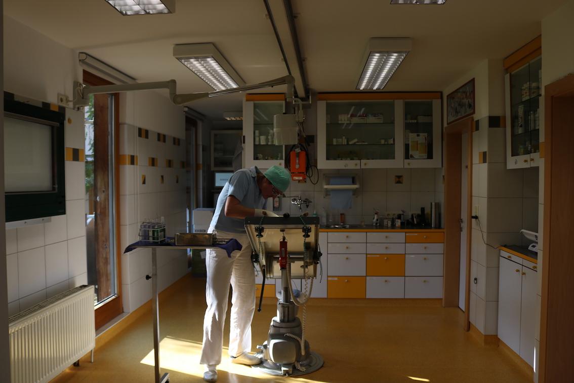 Tierarzt Zillertal