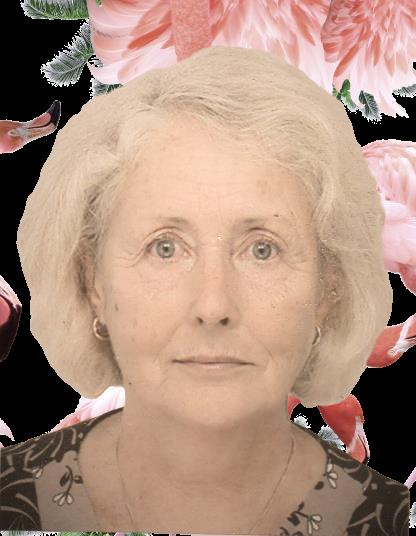 Lesley - English + History teacher