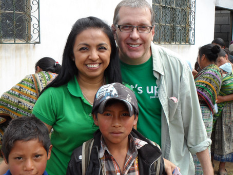 EIGHT VITAL RULES FOR EVERY MISSION TRIP
