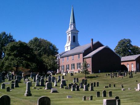 Church Shopping-