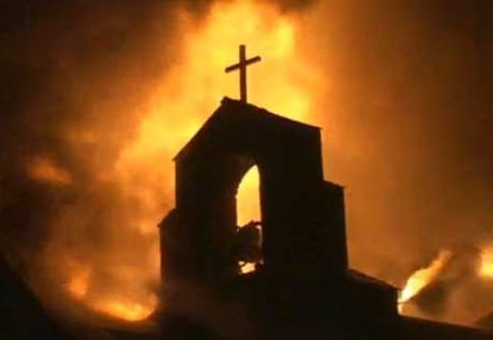 Is It Time for Christians to go to War?
