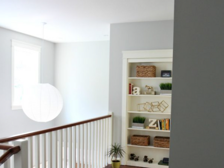 Selecting the Perfect Paint Color