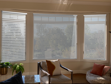 Visualizing Solutions for Dressing Windows