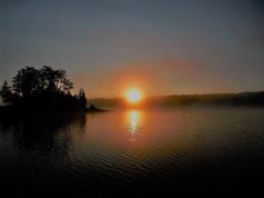 Skandia Sunset