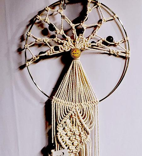 Macrame Tree of Life Designs
