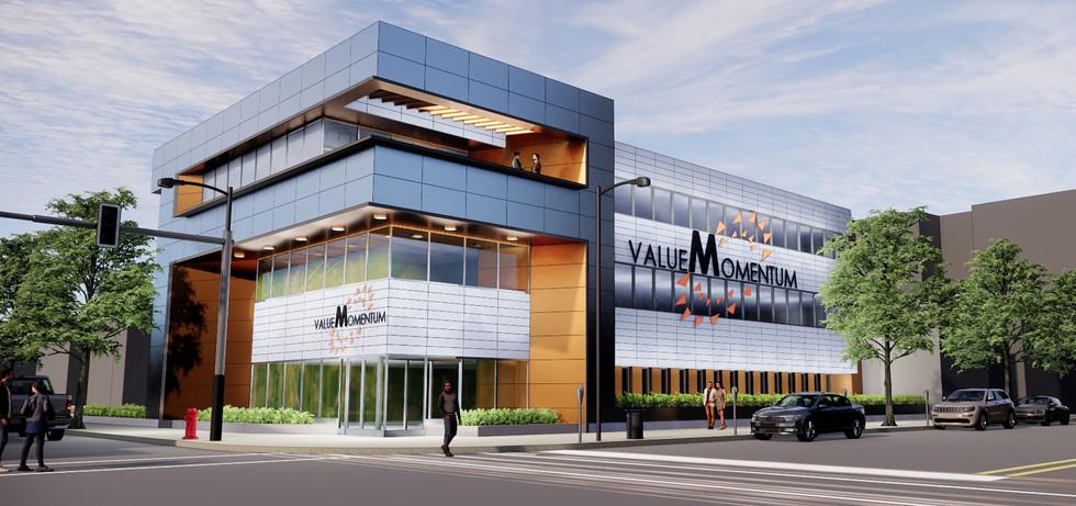 Value Momentum Headquarters