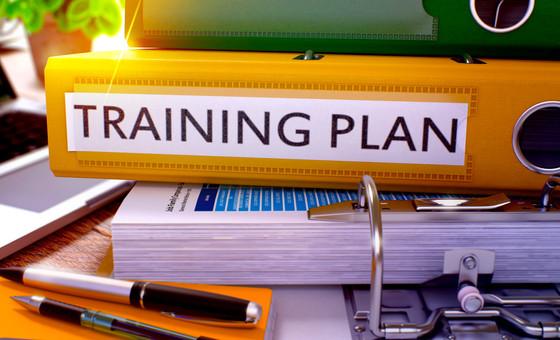 Training Plan & Mentalities