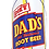 Thumbnail: Dad's Diet Root Beer Fishing Lure