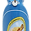 Thumbnail: White Rock Seltzer (Blue) Fishing Lure