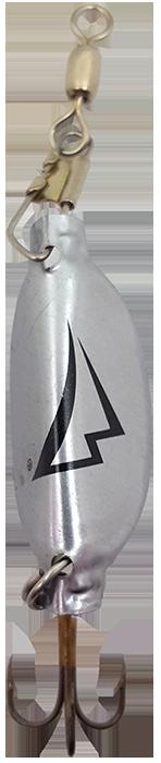 Retail - Coors Mountain Beer Bottle Cap Fishing Lure
