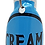 Thumbnail: Cream Soda (Blue & Black) Fishing Lure
