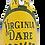 Thumbnail: Virginia Dare Korker Fishing Lure