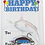 Thumbnail: Retail - Happy Birthday Bottle Cap Fishing Lure