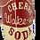 Thumbnail: Cherry Wake-Up Soda Fishing Lure
