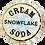 Thumbnail: Snowflake Cream Soda Fishing Lure