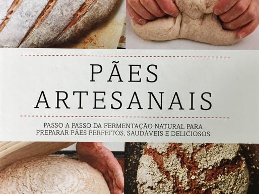 Pães Artesanais - Jane Mason