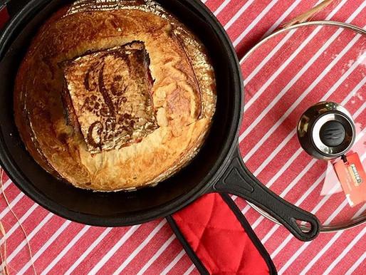 Bora fazer pão?