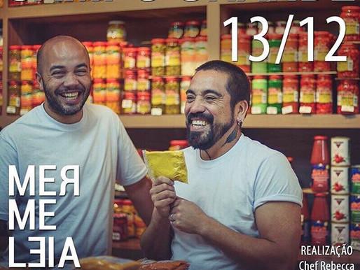 Primeira Oficina de Geleias Artesanais Mermeleia - Campo Grande