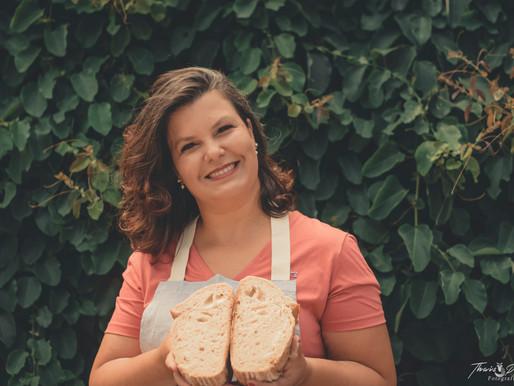 Como fazer o melhor pão da sua vida