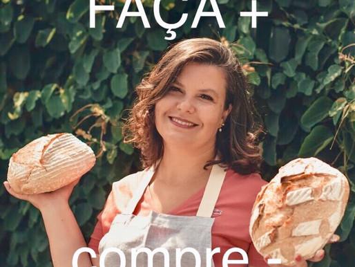 FAÇA + compre -