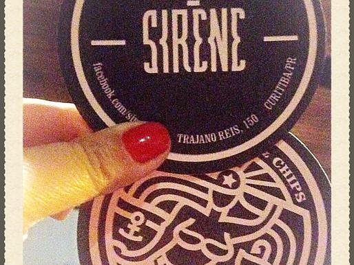 Sirène: O melhor Fish & Chip's de Curitiba
