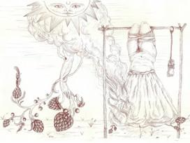Hibiscus, de Liz Under