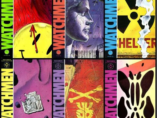 Sobre os conceitos de justiça em Watchmen, por Marcos Roberto