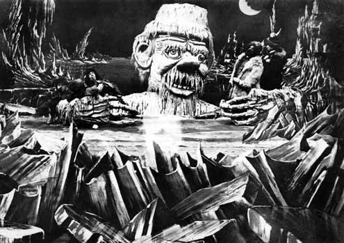 Uma viagem aos filmes de terror, segunda parte