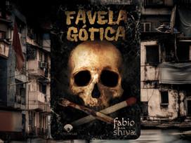 Favela Gótica, de Fábio Shiva
