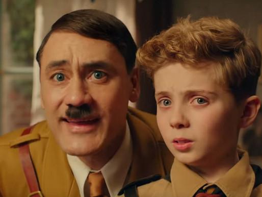 Jojo Rabbit e o Nazismo pela psicologia infantil