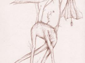Diário de um Verme, por Raphael Carmesin