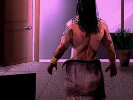As tatuagens de Wapukary, por Nilo Nobre