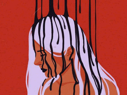 Se derramar, de Julia Coutinho