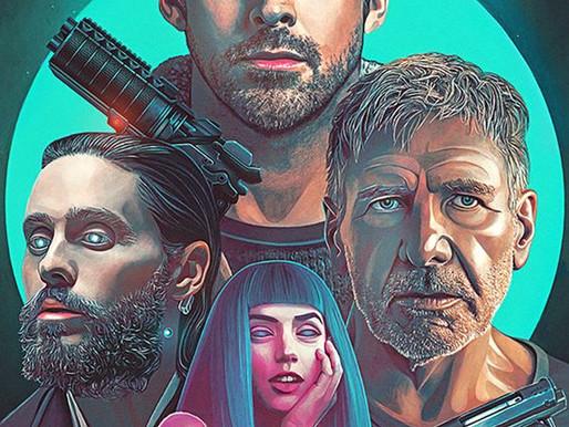 A saga futurista de Blade Runner