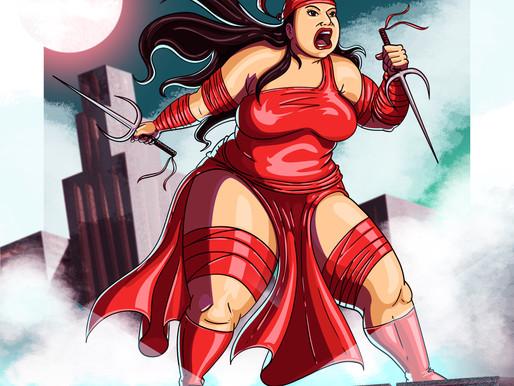 Elektra, de Claudio Furton