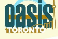 Community group presentation: Oasis Toronto
