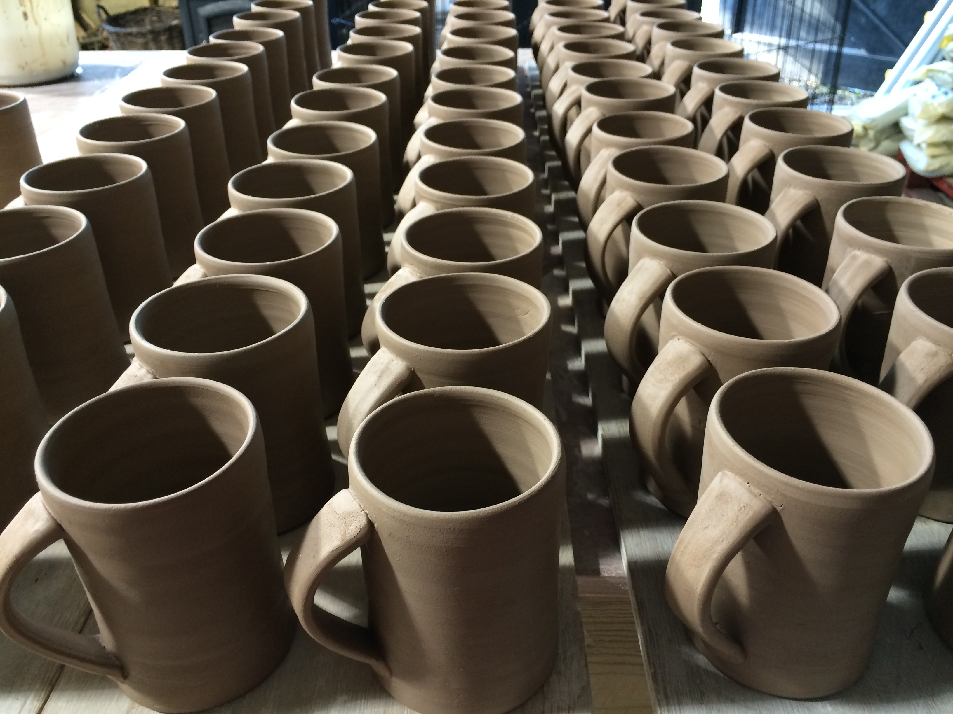 mugs awaiting shipping