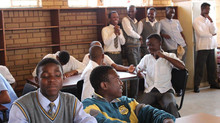 Chap Chat: Gender Relations and Perceptions of Rape Amongst Adolescent Males in Mamelodi, South Afri