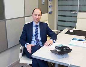 Новые кадровые назначения в UHY ЯНС-Аудит