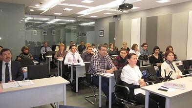 """Корпоративный семинар для ГМК """"Норильский никель"""""""