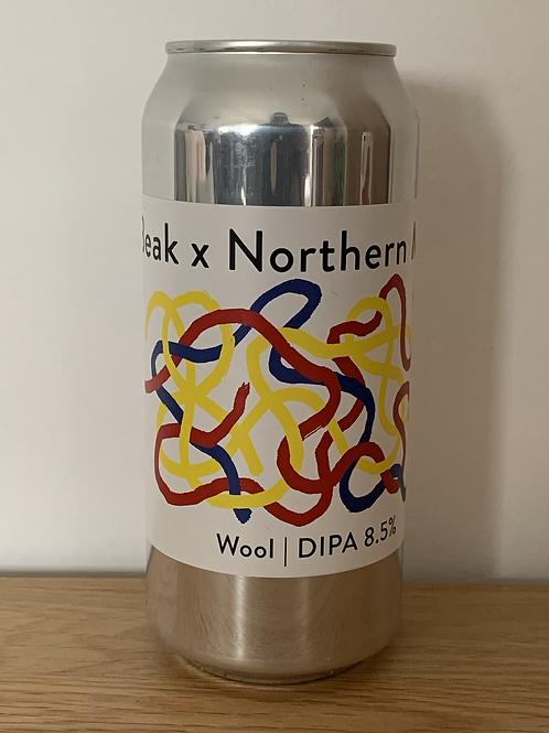 BEAK BREWING X NORTHERN MONK- WOOL