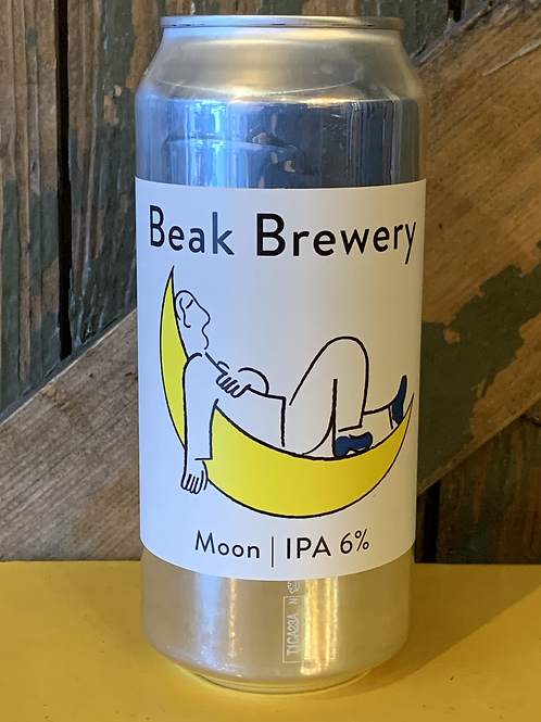 BEAK BREWERY MOON
